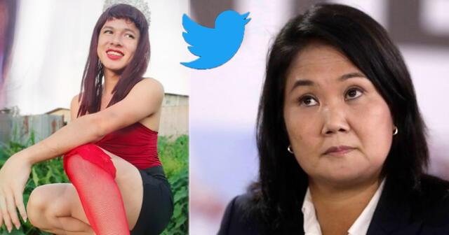 La uchulú: Usuarios en Twitter exigen reconteo de votos al mismo estilo de Keiko Fujimori