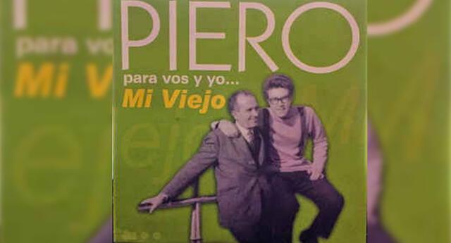 Fue grabada por diversos interpretes, pero su creador es Piero Antonio Franco de Benedictis.