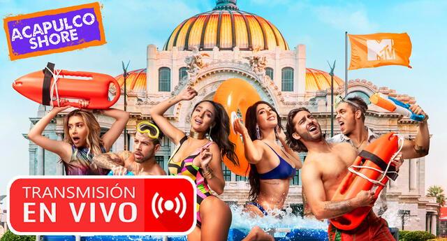 Acapulco Shore temporada 8x09 vía MTV: mira AQUÍ el avance oficial y cómo ver nuevo capítulo ONLINE