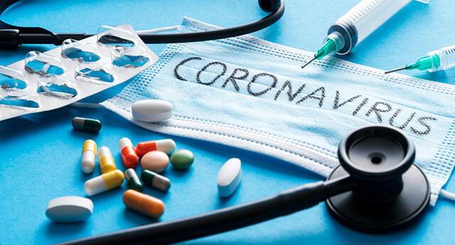 El coronavirus es una enfermedad que cada día viene siendo descubierta ya sea en nuevos síntomas u otros.