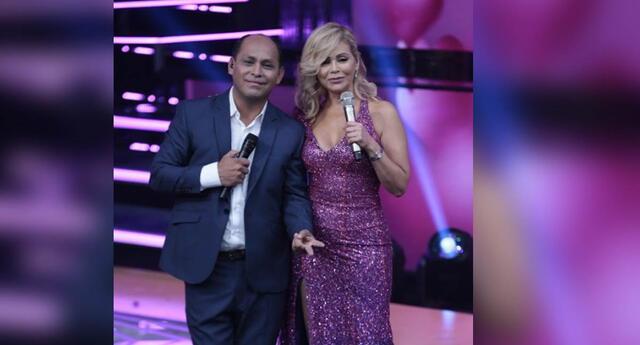 Gisela Valcárcel triunfó con la gran final de 'El Artista del año'
