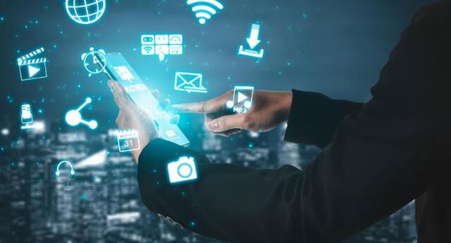 Transformación digital en el país