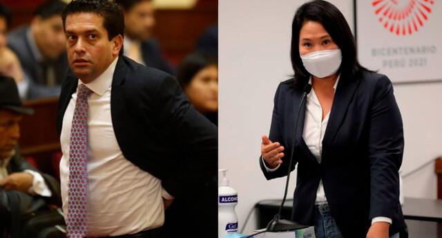 El hashtag #DenunciaLaTrampa fue impulsado por la propia Keiko Fujimori, pero horas más tarde los antifujimoristas lo usaron para hacer humor negro.
