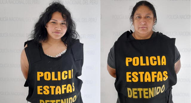 Dictan prisión para cabecilla criminal integrada por la hija del