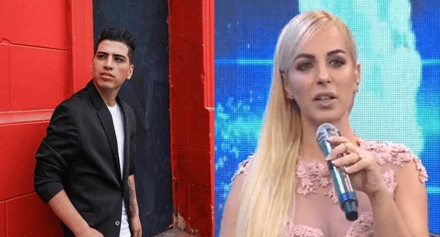 Dalia Durán revela que John Kelvin la amenaza.