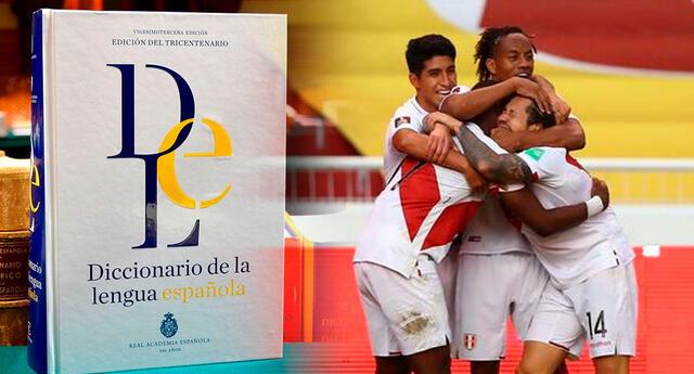 Selección peruana es la única en el mundo que utiliza la palabra 'chocolate' para expresar su juego.