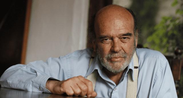 Escritor habla sobre sus investigaciones acerca de Vladimiro Montesinos.