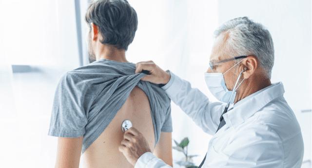 Se recomienda en pacientes con padecimientos crónicos como asma.