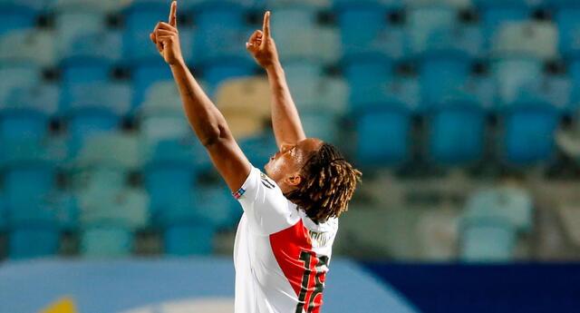 Perú ha tenido buen rendimiento en la Copa América durante los últimos años.