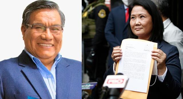 Errores ortográficos de Keiko Fujimori se hicieron viral en las redes sociales.