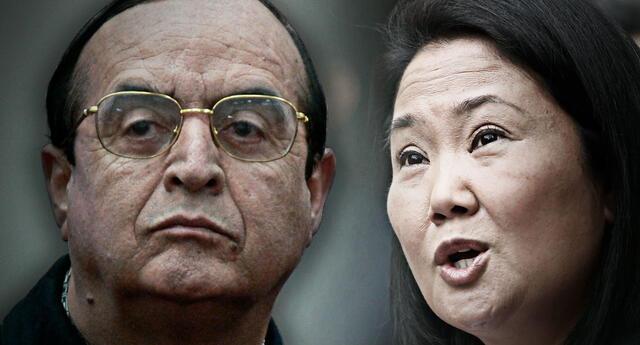 Audios confirman los movimientos oscuros que se pretendían hacer para favorecer a Keiko Fujimori y evitar la proclamación de Pedro Castillo como presidente constitucional.