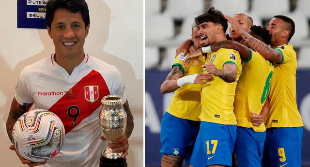 Luego del versus de Chile vs. Brasil, la Blanquirroja se enfrentará a la 'Canarinha'.