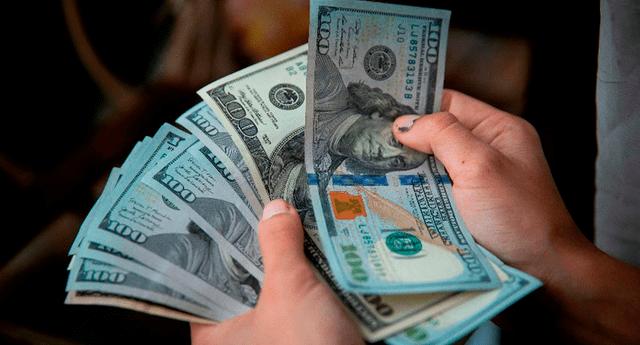 Conoce aquí el precio de compra y venta del dólar, hoy sábado 3 de julio