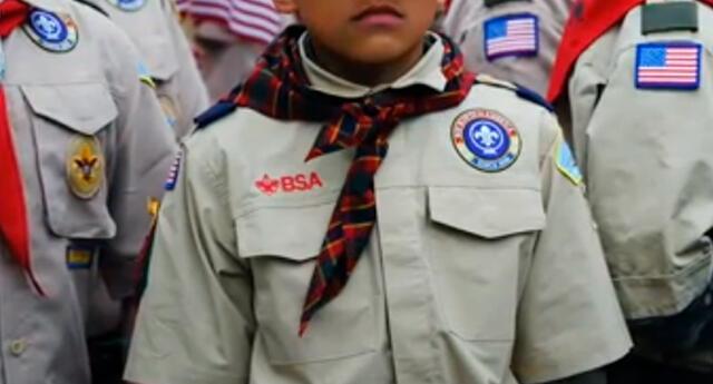 Según los archivos, más de 12 mil miembros de los Scouts han sido víctimas de abuso desde la década de 1940.