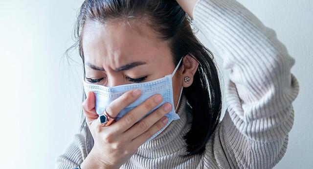 Aprende cuáles son los 5 síntomas del resfriado que puedes confundir con coronavirus.