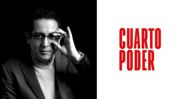 Periodista de Cuarto Poder habló sobre la situación del dominical tras la inminente salida de Mávila Huertas.