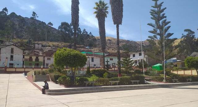 Plazas rurales con Internet beneficiarán a estudiantes de colegios públicos.