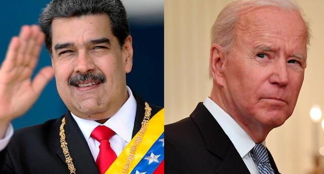 """""""El Gobierno de la República Bolivariana de Venezuela felicita al pueblo de los Estados Unidos de América al celebrarse un año más de su Independencia"""", se indica en el comunicado."""