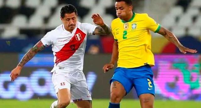 Gianluca Lapadula se motiva a horas del partido crucial de la selección peruana.