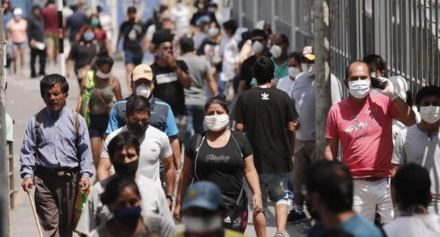 Perú se encuentra entre los países más corruptos de América Latina durante la pandemia de COVID-19.