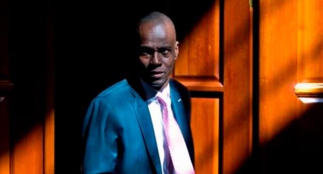 El presidente de Haití fue asesinado en su residencia.