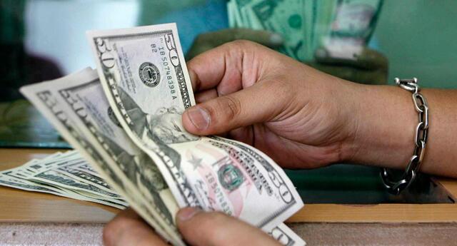 Tipo de cambio en Perú HOY miércoles 7 de julio