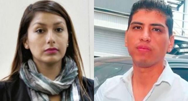 La congresista Arlette Contreras pidió justicia para Dalia Durán, e instó a la Comisión de la Mujer y Familia a pronunciarse.