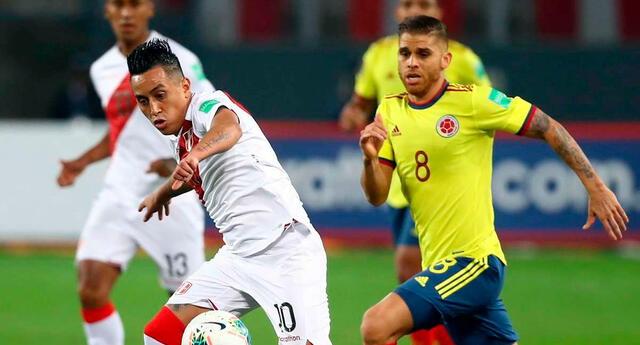 Selección Peruana se juega la medalla de bronce en la Copa América 2021.