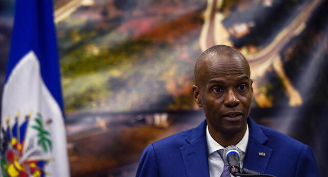 Presidente de Haití recibió 12 impactos de bala durante el ataque, revela informe forense.