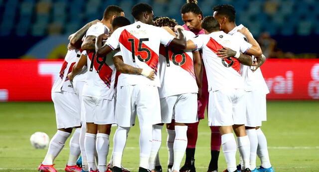 Conoce quién es el jugador peruano con más presencias en la Copa América.