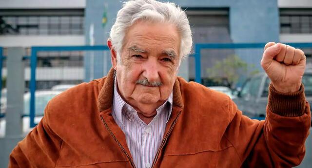 """Pepe Mujica: """"Temo que la Convención Constituyente de Chile sea una bolsa de gatos"""""""