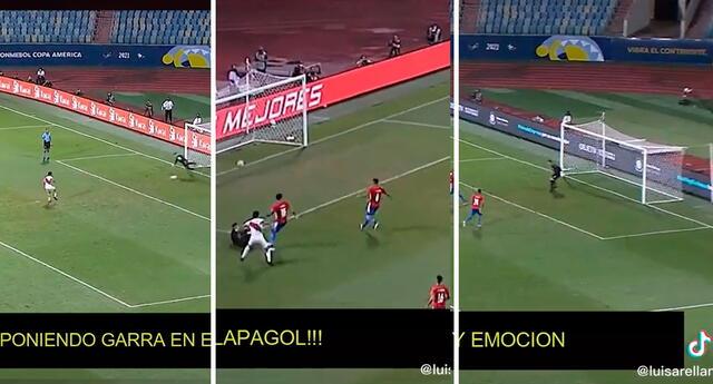 Los fanáticos ovacionan a Lapadula al estilo Maradona con tema difundido en las redes sociales.