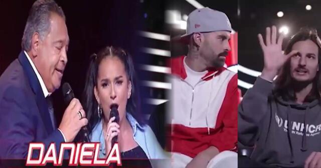 Artistas internacionales acompañarán a Eva Ayllón, Mike Bahía, Daniela Darcourt y Guillermo Dávila.