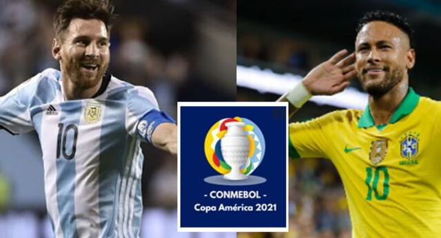 Argentina vs. Brasil se disputará este sábado en el Estadio Maracaná de Rio de Janeiro.