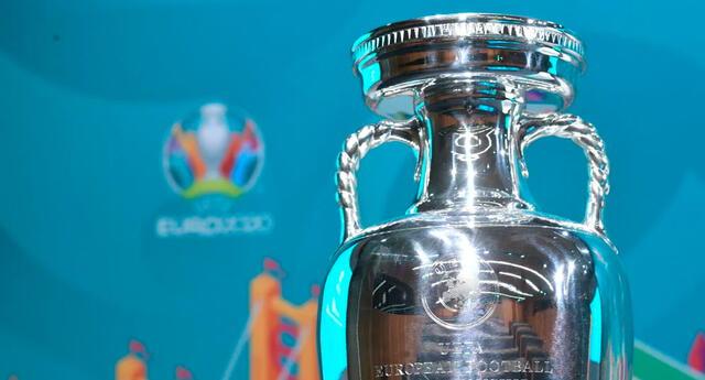 Eurocopa 2021: horarios y dónde ver.