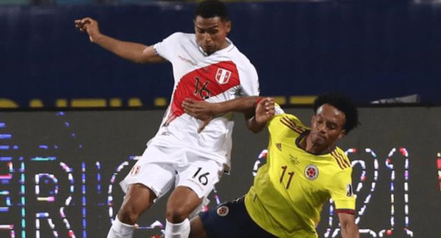 """Marcos López: """"Tengo bronca por el resultado, pero me siento satisfecho de lo que entregó este equipo"""""""