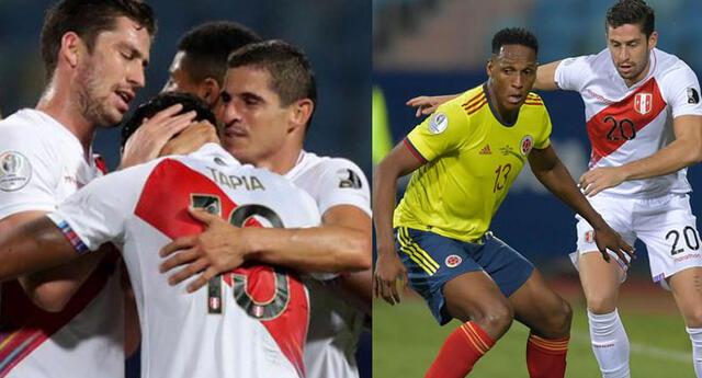 """Santiago Ormeño da emotivo mensaje tras quedar cuartos en Copa América: """"Luchamos hasta el final""""."""