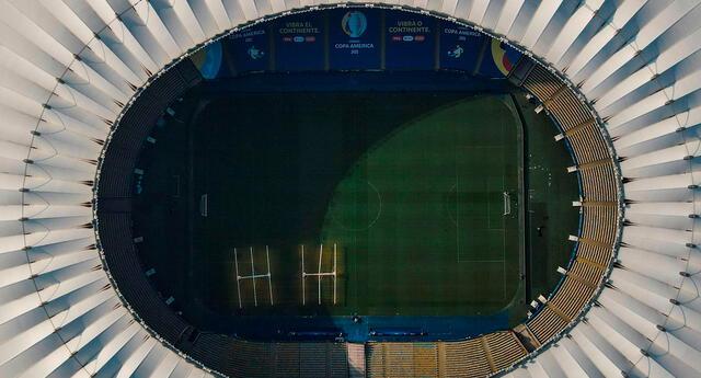El Maracaná podrá recibir hasta el 10 % de su aforo de 78 mil hinchas en cada sector del estadio a causa de la pandemia.