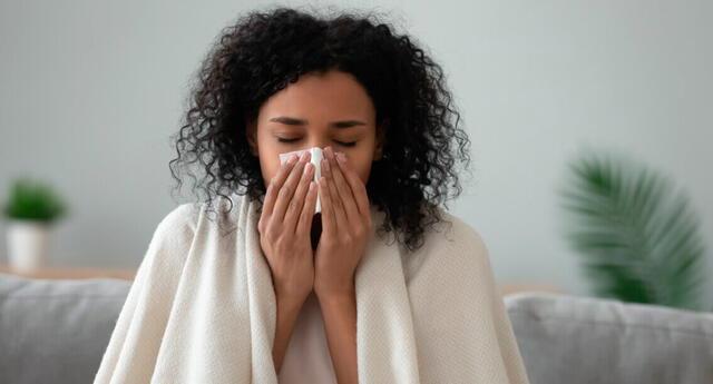 Recomendaciones para evitar enfermedades respiratorias.