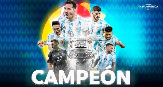 Argentina derrota a Brasil en su casa.