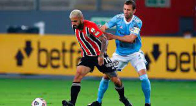 Cristal fue eliminado de la Copa Libertadores y ahora tendrá la oportunidad de mostrarse en la Sudamericana.