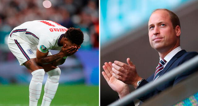 Inglaterra perdió la final y sigue sin ganar una Eurocopa.