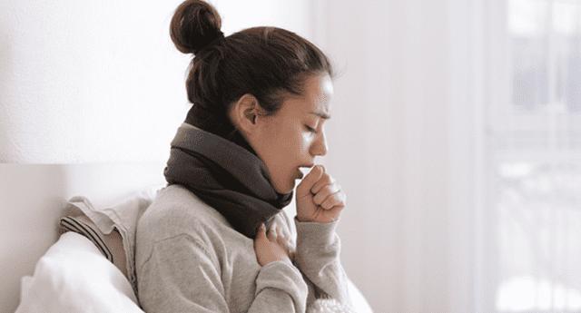 Ambas enfermedades pueden provocar malestar general y fiebre.