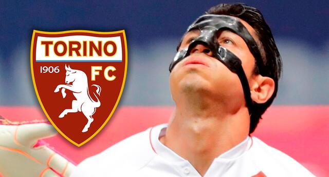 Gianluca Lapadula cambiaría de aires ni bien comience la temporada 2021-2022 en Italia.