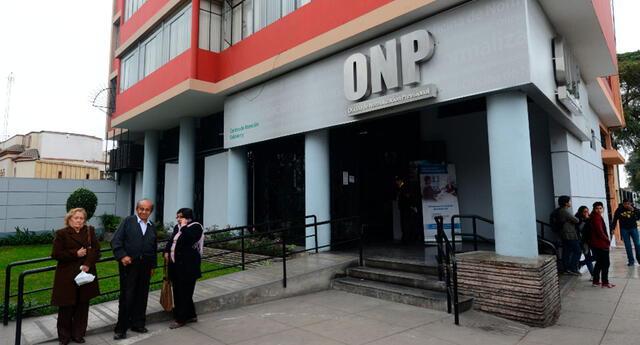 Conoce más detalles sobre el Bono Dignidad ONP.