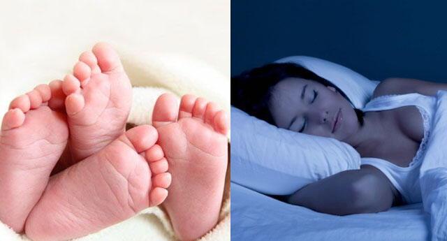 Conoce el sorprendente significado de soñar con bebés mellizos ajenos.