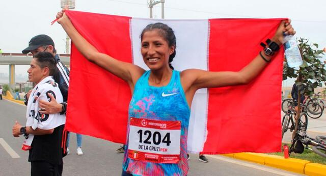 Jovana de la Cruz recuerda su debut en Tokio 2020