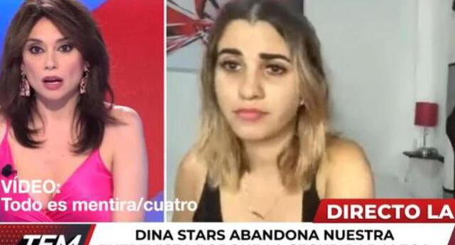 Preocupante situación en Cuba. Dina Stars continúa desaparecida, según sus amigos youtubers.