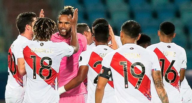 Selección Peruana ya conoce a sus próximos rivales para las Eliminatorias Qatar 2022.