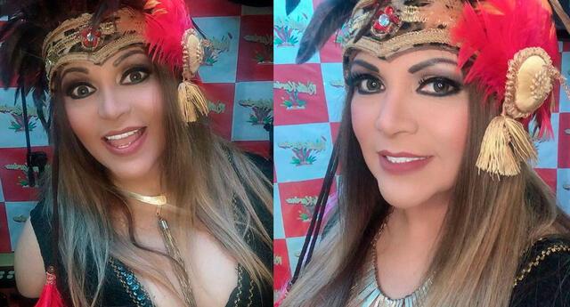 Ruth Karina dará shows presneciales en Estados Unidos por Fiestas Patrias.